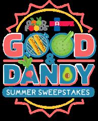 good-and-dandy-logo-sweepstakes