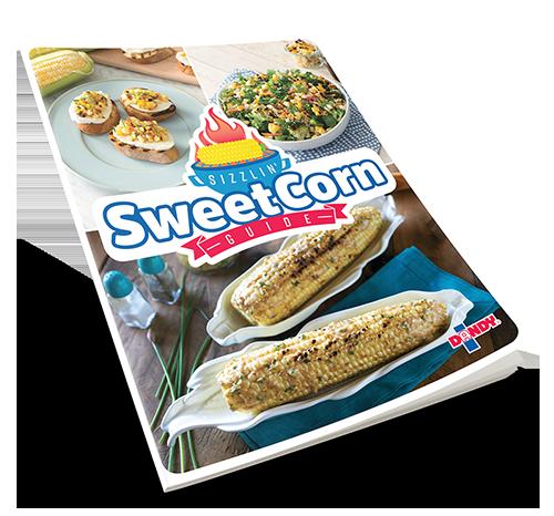 Sizzlin Sweet Corn Recipe Guide