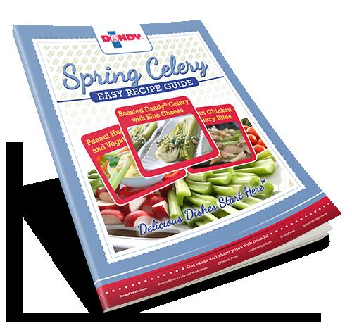 Spring Celery Easy Recipe Guide