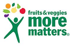 Fruits and Veggies More Matters logo