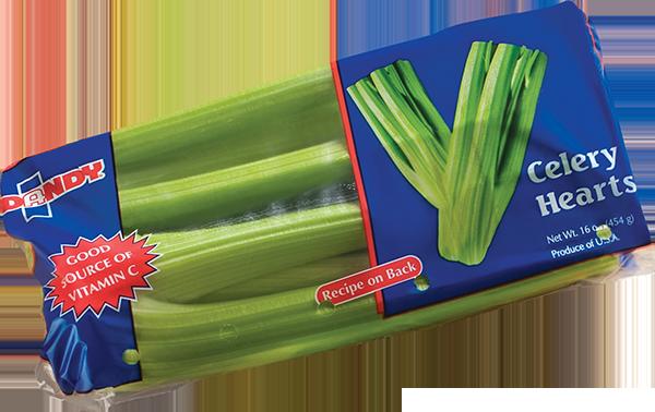 celery hearts
