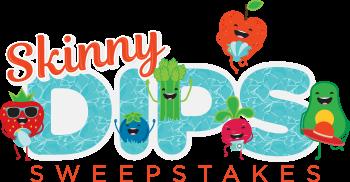 Skinny Dips Sweepstakes logo