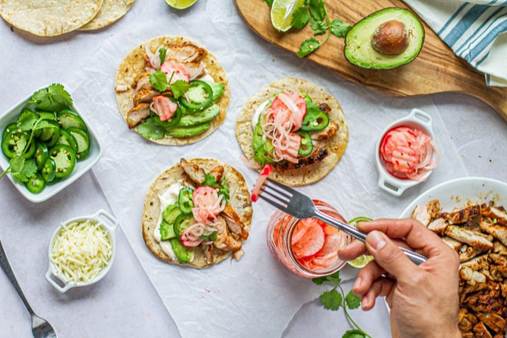 margarita-chicken-tacos-pickled-radishes-15-683x1024