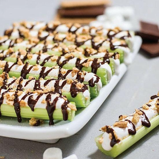 celery stick snacks