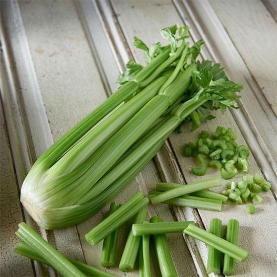 whole celery