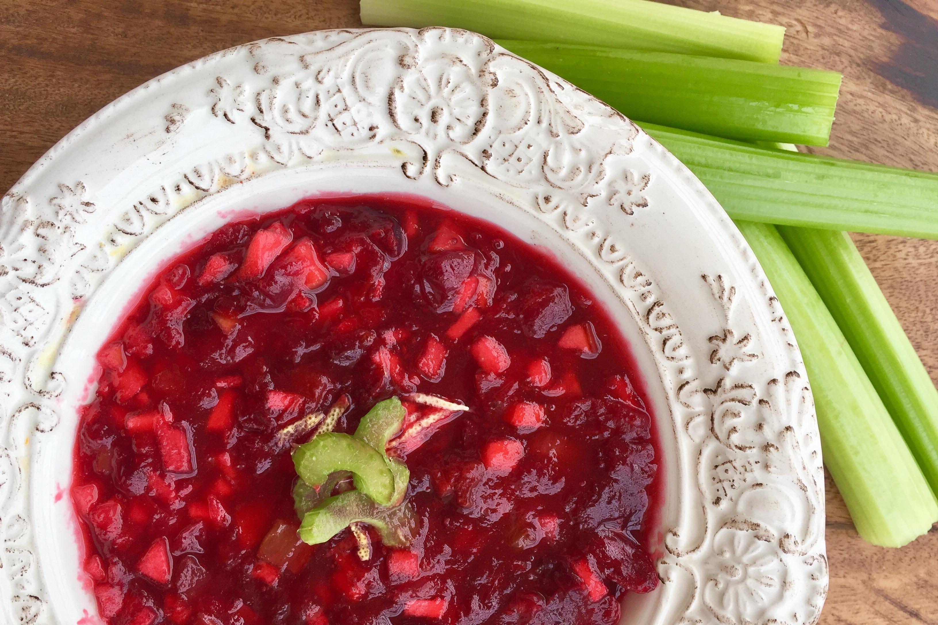 PHOTO Cranberry Jam-1-1