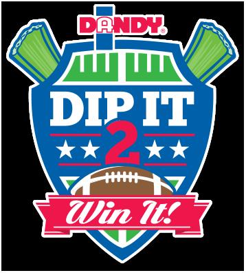 Dip It 2 Win It!